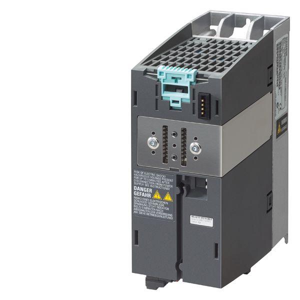Siemens 6SL32101PE143AL1 Power Module