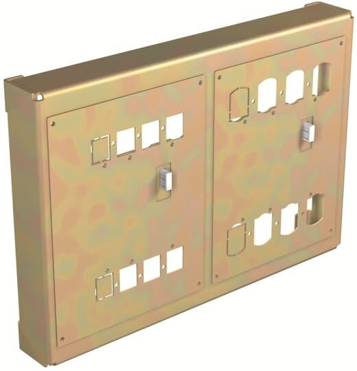 ABB KT5MIR-HB Mechanical Interlock Frame