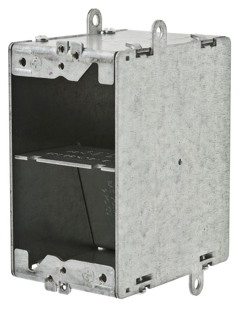 Hubbell RJ600 Multimedia Box