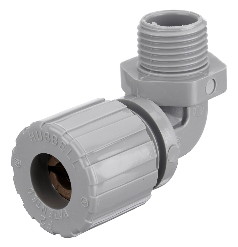 Hubbell NHC1024CR Cord Connector