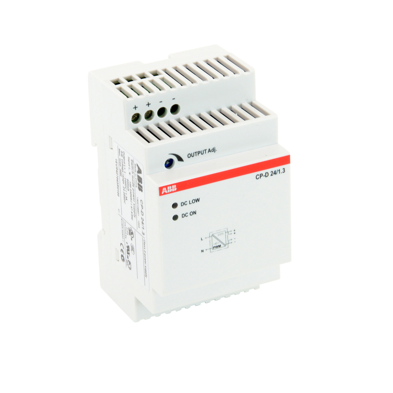 ABB 1SVR427043R0100 Power Supply Unit