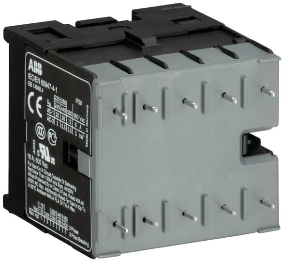 ABB BC7-30-10-P1.4 Miniature Contactor