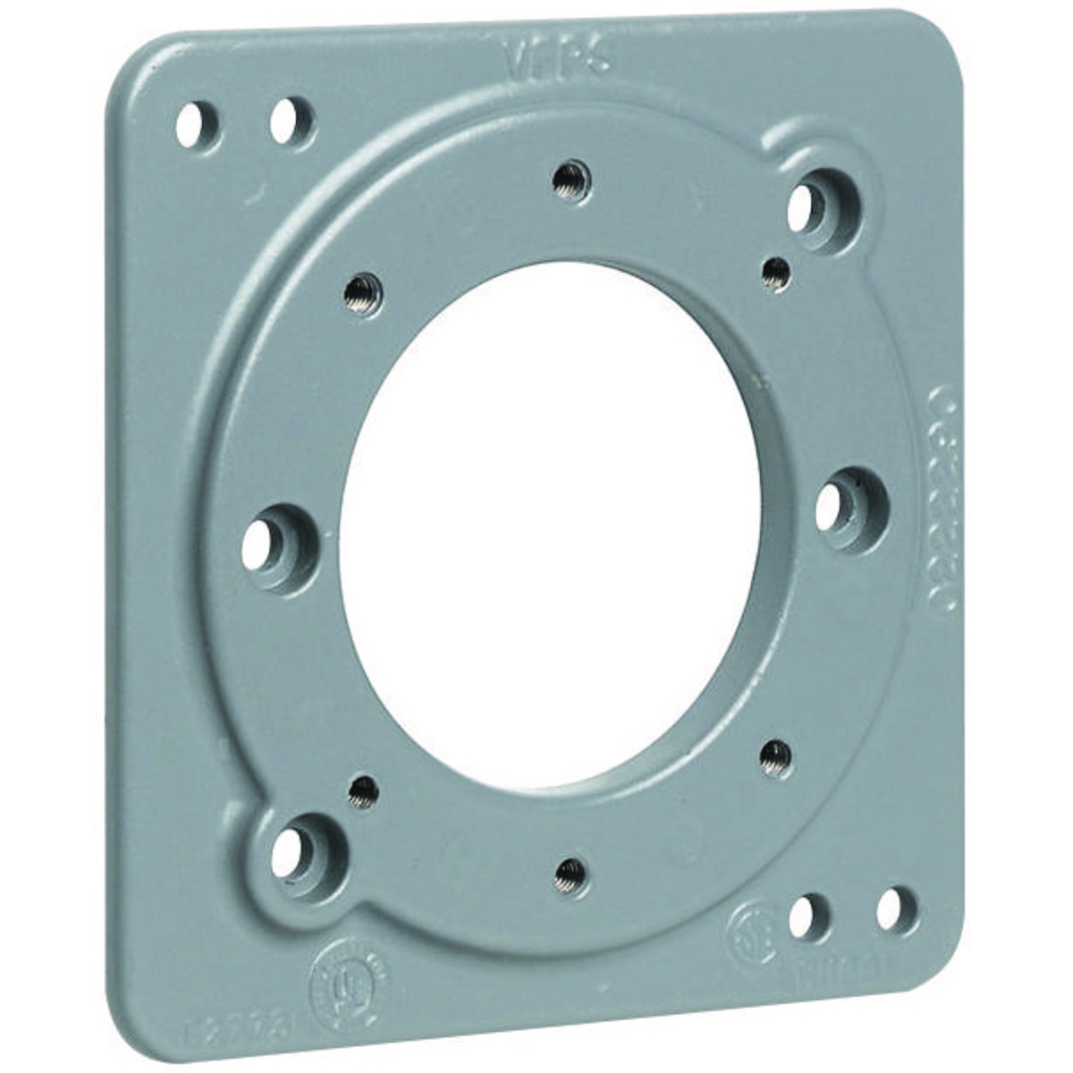 Hubbell VFPS Adapter Mounting Plate