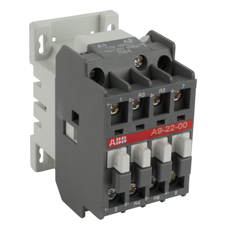 ABB A9-22-00-84 Contactor