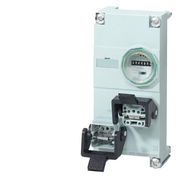 Siemens 6ES71944AA000AA0 SIMATIC DP Connecting Module