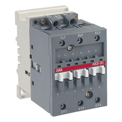 ABB A63-30-00-81 Line Contactor