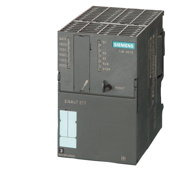 Siemens 6NH78004BA00 SINAUT Communication Module