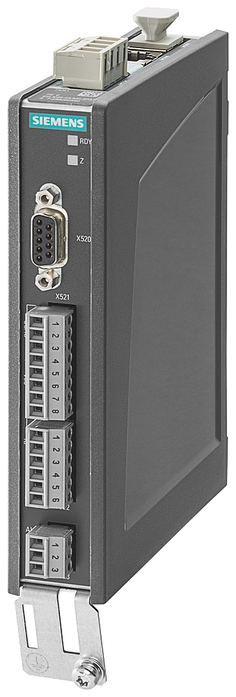Siemens 6SL30550AA003PA1 Terminal Module