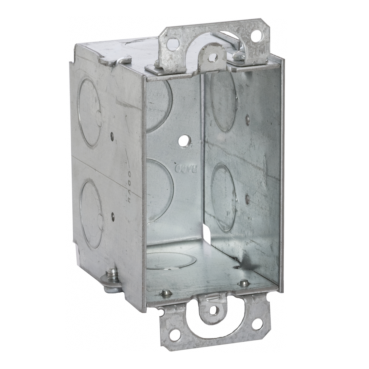 Hubbell-Raco 560 Switch Box
