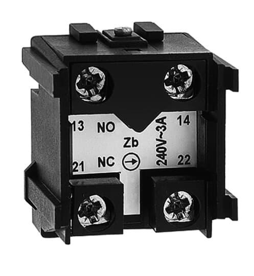 ABB LSC30XL20 Limit Switch Contact Block