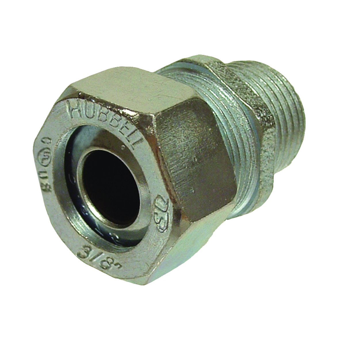Hubbell-Raco 3702-2 Cord Connector