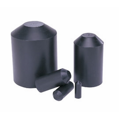 IDEAL 46-383 Thermo-Shrink Heat Shrinkable Tubing End Cap