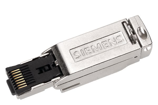 Siemens 6GK19011BB112AA0 Plug Connector