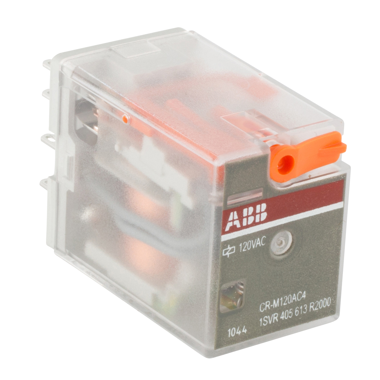 ABB 1SVR405613R2000 Pluggable Interface Relay