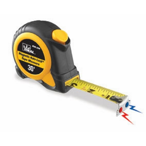 IDEAL 35-238 Mag-Tape Measuring Tape