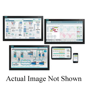 Siemens 6AV63812AA072AX3 SIMATIC Runtime Software