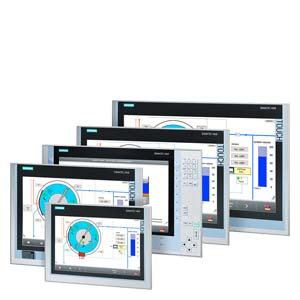Siemens 6AV72406BD070KA0 SIMATIC Personal Computer