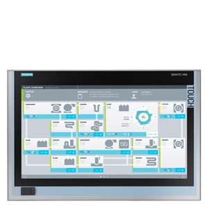 Siemens 6AV72600AM100BX3 SIMATIC Personal Computer