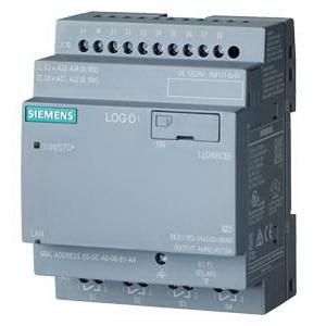 Siemens 6ED10522MD080BA0 Logic Module