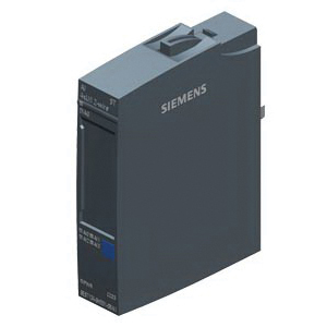 Siemens 6ES71346HD010BA1 Analog Input Module