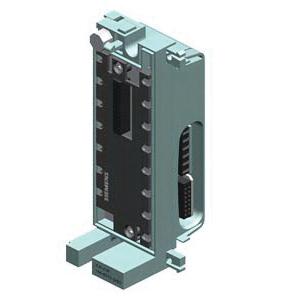 Siemens 6ES71444FF010AB0 Electronic I/O Module