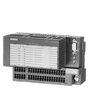 Siemens 6ES71931CH000XA0 SIMATIC DP Terminal Block