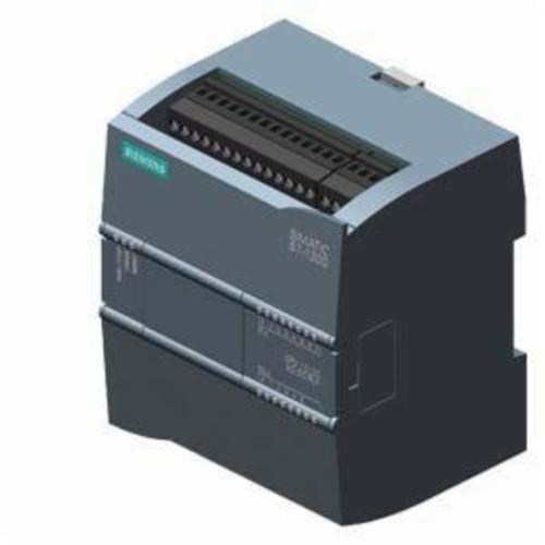 Siemens 6ES72121BE400XB0 Central Processing Unit
