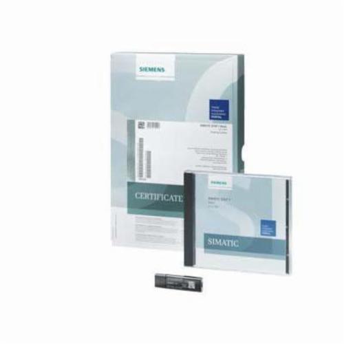 Siemens 6AV21040BA030AH0 Runtime Software