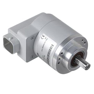 Siemens 6FX20015FD130AA1 Absolute Encoder