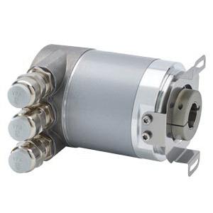 Siemens 6FX20015WP12 Absolute Value Encoder