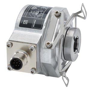 Siemens 6FX20015WD251AA0 Absolute Encoder