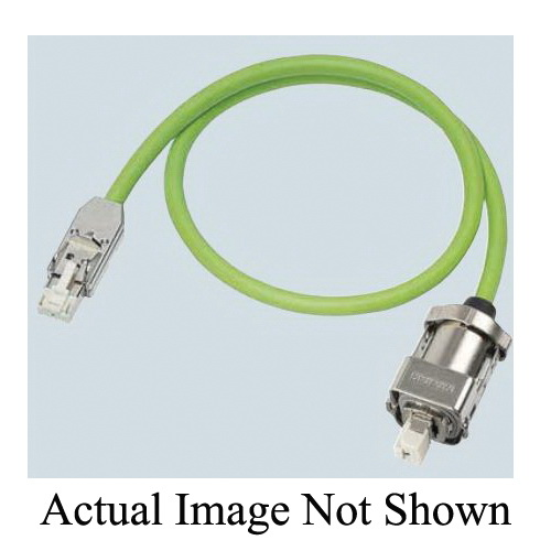 Siemens 6FX20021CA011AD0 MOTION-CONNECT Signal Cable