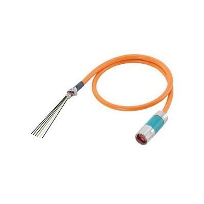 Siemens 6FX80025DG331AJ0 Power Cable
