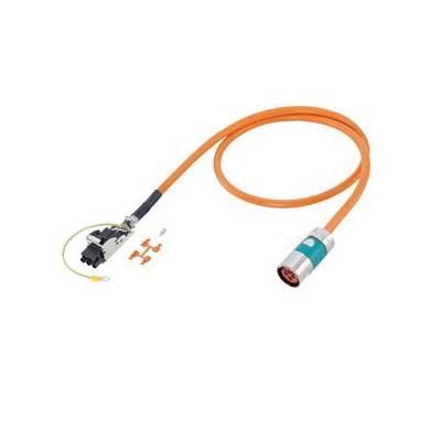 Siemens 6FX80025DN411AB2 Power Cable