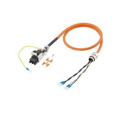 Siemens 6FX80025CP211BA0 MOTION-CONNECT 800 PLUS Basic Power Cable