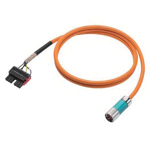Siemens 6FX80025DS061BF0 Power Cable