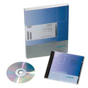 Siemens 6GK17041CW003AL0 Software