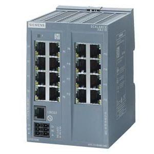 Siemens 6GK52160BA002TB2 SCALANCE IE Switch