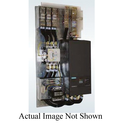 Siemens 6RA80282FV620AA0 Base Drive