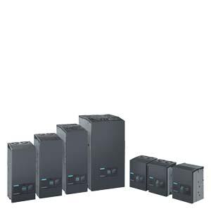 Siemens 6RA80286DV620AA0 DC Converter