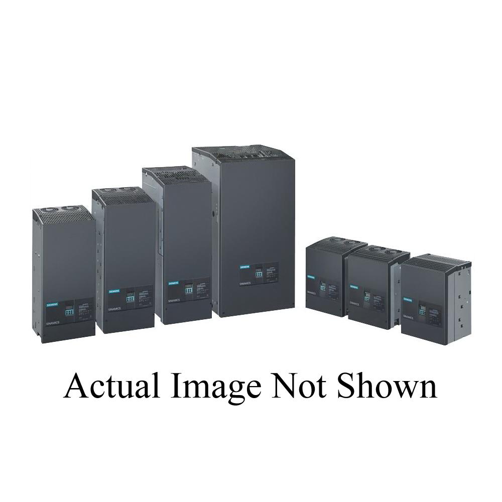 Siemens 6RA80286FV620AA0 DC Converter