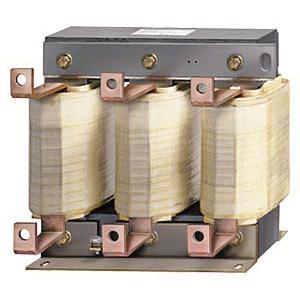 Siemens 6SL30000CE333AA0 MICROMASTER PX Line Reactor
