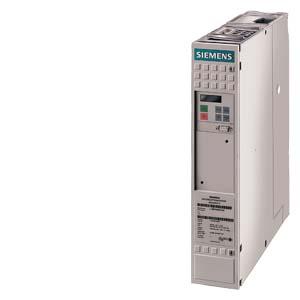 Siemens 6SE70180TA61 AC Inverter