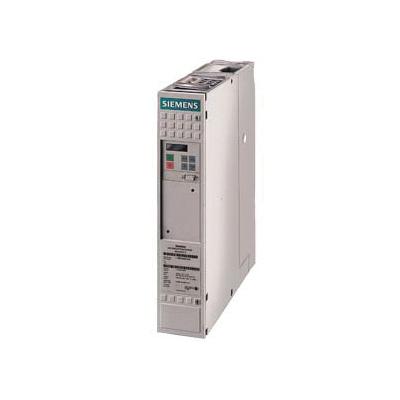 Siemens 6SE70210TA61 Inverter Compact Unit