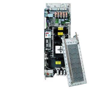 Siemens 6SE70337EG601AA1 Converter Unit
