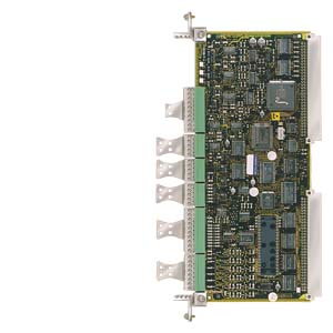 Siemens 6SE70900XX870BB0 Technological Board