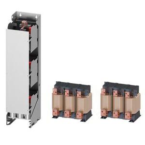 Siemens 6SL30002DH381AA0 SINAMICS DU/DT Filter Plus Voltage Peak Limiter