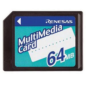 Siemens 6SL30544EB000AA0 Multimedia Card