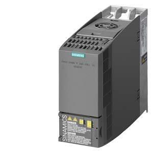 Siemens 6SL32101KE118AC1 AC Drive