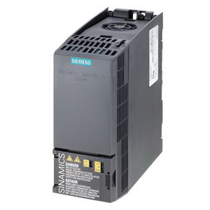 Siemens 6SL32101KE123UB2 Infrastructure Converter